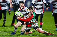 141218 - Halftime Min-Rugby