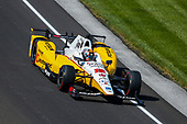 Verizon IndyCar Series<br /> Indianapolis 500 Carb Day<br /> Indianapolis Motor Speedway, Indianapolis, IN USA<br /> Friday 26 May 2017<br /> Oriol Servia, Rahal Letterman Lanigan Racing Honda<br /> World Copyright: Jake Galstad<br /> LAT Images