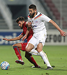 LEKHWIYA (QAT) vs BUNYODKOR (UZB) during their AFC Champions League Group B match on 04 May 2016 held at the Rashid Stadium, in Doha, Qatar. Photo by Stringer / Lagardere Sports