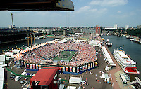 1994-07-18 Daviscup Netherlands-USA