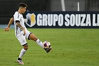 Rio de Janeiro (RJ), 03/03/2021 - Botafogo-Boavista - Bruno Nazario jogador do Botafogo,durante partida contra o Boavista,válida pela 1ª rodada da Taça Guanabara,realizada no Estádio Nilton Santos (Engenhão), na zona norte do Rio de Janeiro,nesta quarta-feira (03).