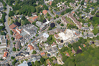 Deutschland, Schleswig-Holstein, Reinbek, Stadtzentrum, Rosenplatz, Schmiedesberg, Bergstrasse, CCR