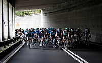 tunneling <br /> <br /> 115th Il Lombardia 2021 (1.UWT)<br /> One day race from Como to Bergamo (ITA/239km)<br /> <br /> ©kramon
