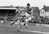 1979-11-03 Gillingham v Blackpool