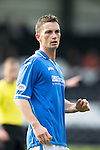 St Johnstone FC Season 2013-14<br /> Gary McDonald<br /> Picture by Graeme Hart.<br /> Copyright Perthshire Picture Agency<br /> Tel: 01738 623350  Mobile: 07990 594431