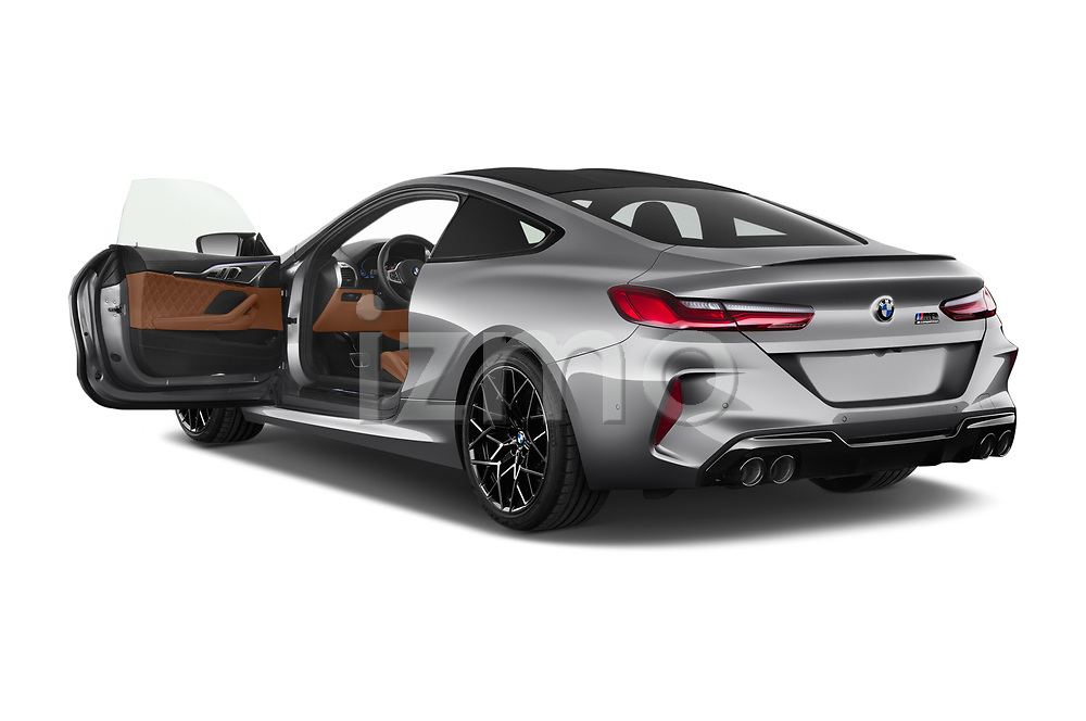 Car images of 2020 BMW M8 M8-Competition 2 Door Coupe Doors