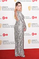 Katherine Ryan<br /> in the winners room for the BAFTA TV Awards 2018 at the Royal Festival Hall, London<br /> <br /> ©Ash Knotek  D3401  13/05/2018