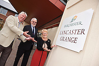 Lancaster Grange opens