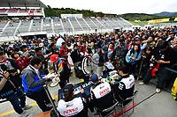 FIA WEC 6 HOURS OF FUJI (JPN) ROUND 4 10/12-14/2018