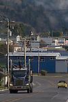 Garibaldi, Tillamook Bay, Highway 101, Oregon coast, Tillamook County, Oregon, Oregon Coast,
