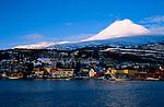 Kavringtinden, Norway, April 2005.