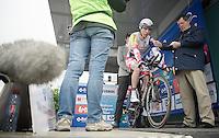 Tour of Belgium 2013.stage 3: iTT..Marcel Sieberg (DEU).