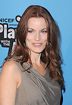 Laura Leighton at The Second Annual UNICEF Playlist with the A-List held at The El Rey Theatre in Los Angeles, California on March 15,2012                                                                               © 2012 Hollywood Press Agency
