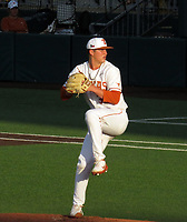 Ty Madden - 2021 Texas Longhorns (Kim Contreras / billmitchell-baseball.com)