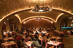 Oyster Bar, Seafood, Grand Central Station, New York, New York