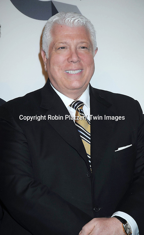 Dennis Basso attending The QVC and Vogue Fashion Week Party on February 11, 2011 at 229 West 43rd Street in New York City.