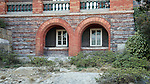 Basement Windows, Consular Residence And Office, Zhenjiang (Chinkiang).