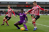 Lincoln City v Grimsby Town - 19.01.2019