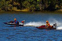 24-V, 7-V      (Outboard Hydroplanes)