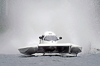S-21 (2.5 Litre Stock hydroplane(s)
