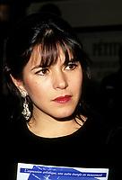 Mireille Deyglun dans les annees 80 ou 90<br />  (date inconnue)<br /> <br /> PHOTO D'ARCHIVE : Agence Quebec Presse
