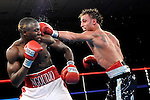 Paulie Malignaggi vs Herman Ngoudjo - IBF Junior Welterweight Championship - 01.05.08
