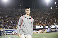 Berkeley, CA - November 5, 2016:  Cal Bears Football vs Washington Huskies at California Memorial Stadium, Final Score:  Cal Bears XX, Washington Huskies XX.
