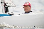 Rio 2016 - Para Sailing // Voile adaptée.<br /> Highlights from Para Sailing at the Marina da Gloria // Faits saillants de Para Sailing à la Marina da Gloria. 13/09/2016.