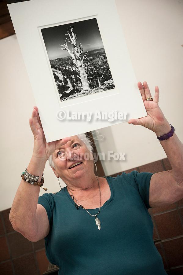 Photographers Rendezvous, King City, Calif.<br /> <br /> Jenny Johnson
