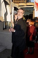 Montreal (Qc) CANADA August 24 2006 - Opening Montreal World Film Festival - andre Melancon