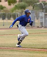Jordan Nwogu - 2020 AIL Cubs (Bill Mitchell)