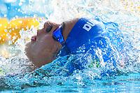 200m Backstroke Men<br /> Semi-Final<br /> FONTANA Chiara ITA Italy<br /> LEN European Junior Swimming Championships 2021<br /> Rome 21710<br /> Stadio Del Nuoto Foro Italico <br /> Photo Andrea Masini / Deepbluemedia / Insidefoto