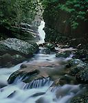 Stony Creek Cascades<br /> Cairns