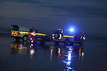 Aircraft Reported Down, Port Beach, Clogherhead, Co.Louth 2
