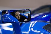 2018 IndyCar Phoenix testing<br /> Phoenix Raceway, Avondale, Arizona, USA<br /> Saturday 10 February 2018<br /> Ed Jones, Chip Ganassi Racing Honda<br /> World Copyright: Michael L. Levitt<br /> LAT Images<br /> ref: Digital Image _01I7759