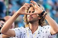 Gianmarco Tamberi <br /> Roma 08-06-2017 Stadio Olimpico <br /> Iaaf Diamond League Golden Gala <br /> Meeting Atletica Leggera - Track and Fields <br /> Foto Andrea Staccioli / Insidefoto