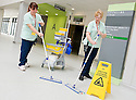 ::  SERCO :: FORTH VALLEY ROYAL HOSPITAL :: CLEANING :: RAPID RESPONSE TEAM ::