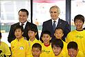 Soccer : International friendly match womens Japan VS Costa Rica in Kumamoto
