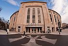Nov. 20, 2010; Yankee Stadium