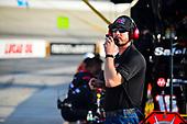 #18: Harrison Burton, Kyle Busch Motorsports, Toyota Tundra Safelite AutoGlass, Kyle Busch