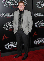 HOLLYWOOD, LOS ANGELES, CA, USA - MAY 31: Oliver Goldstick at the 'Pretty Little Liars' 100th Episode Celebration held at W Hotel Hollywood on May 31, 2014 in Hollywood, Los Angeles, California, United States. (Photo by Xavier Collin/Celebrity Monitor)
