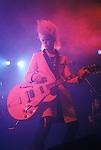 Sigue Sigue Sputnik,  Neal Whitmore aka Neil X,Newcastle Upon Tyne 1980s,