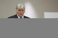 General (ret) Romeo Dallaire in 2016.<br /> <br /> <br /> PHOTO :  Agence Quebec Presse