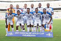 Costa Rica vs Panama, July 19, 2017