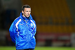 St Johnstone v Inverness Caledonian Thistle.....25.04.11.Derek McInnes.Picture by Graeme Hart..Copyright Perthshire Picture Agency.Tel: 01738 623350  Mobile: 07990 594431