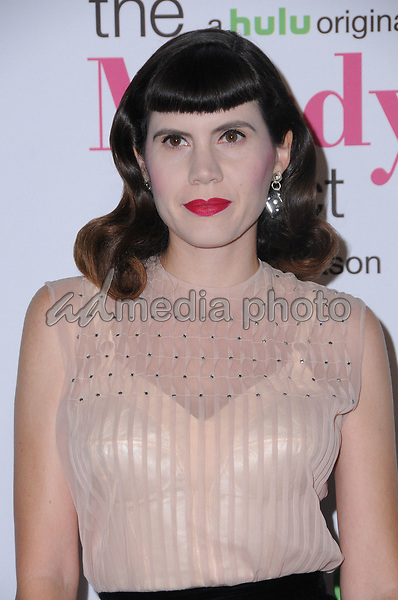 """12 September  2017 - West Hollywood, California - Tipper Newton. """"The Mindy Project"""" Final Season Premiere Party held at Microsoft Theatre L.A. Live in West Hollywood. Photo Credit: Birdie Thompson/AdMedia"""