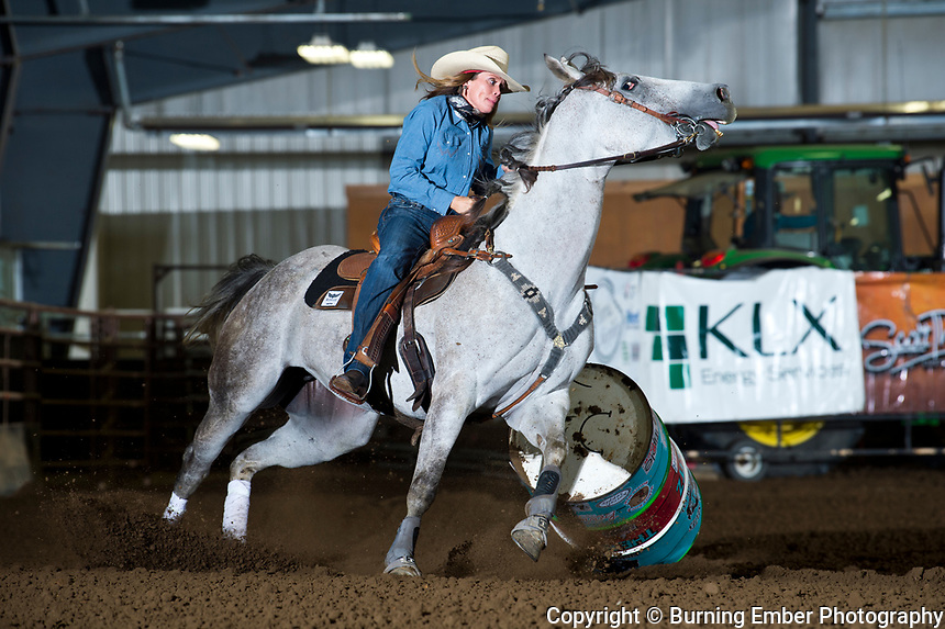 Sarah Christensen Jill Moody at the Blitz Tie-Down roping Sept 20th 2019.  Photo by Josh Homer/Burning Ember Photography.  Photo credit must be given on all uses.