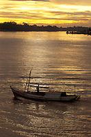 Belém Baia do Guajará