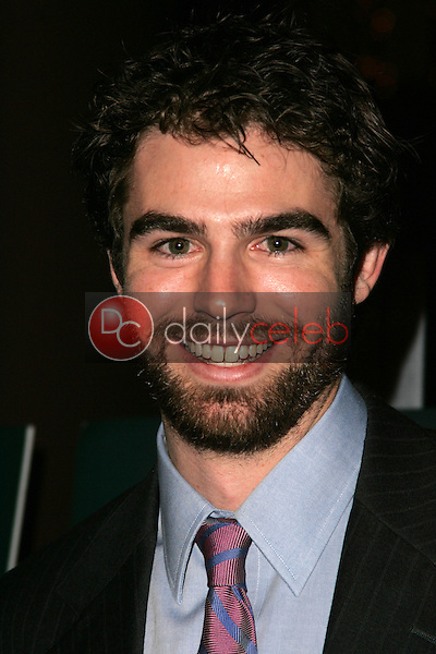 """Kip Kroeger<br />at the Los Angeles Premiere of """"Ithuteng"""". Director's Guild of America, Los Angeles, CA. 11-15-06<br />Dave Edwards/DailyCeleb.com 818-249-4998"""