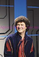 robert CHARLEBOIS<br /> 80's<br /> © SARTER/ DALLE